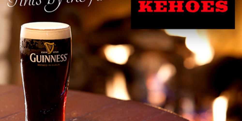 Dublin pubs open on Christmas Eve